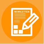 créez des newsletters pour vos campagnes d'email marketing